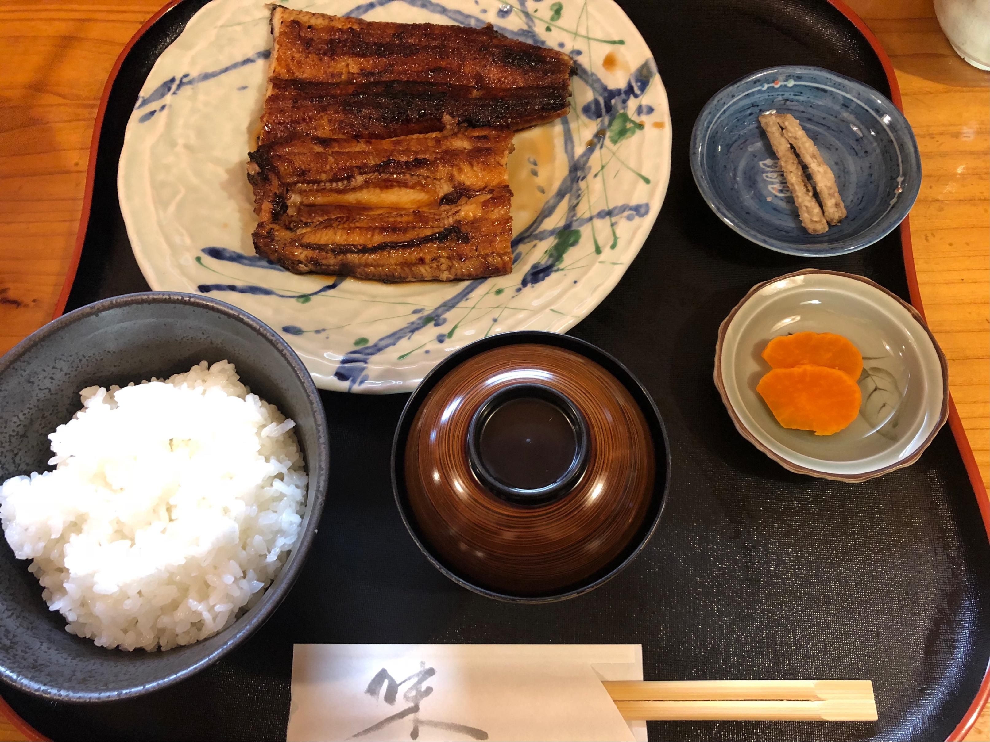 鹿児島 No. 1 鰻  美鶴